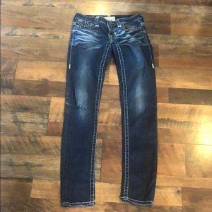 Big star jeans 25R (1617)